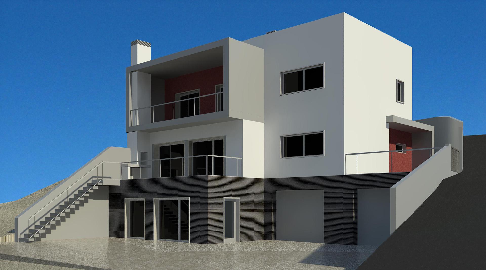 Single Family House – Turquel